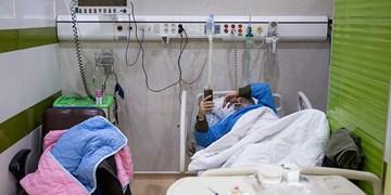 بستری ۴۰ بیمار جدید مبتلا به کرونا در سمنان