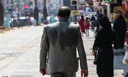 تداوم دمای ۴۲ درجه تا اواسط هفته آینده در خوزستان