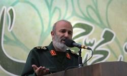 جانشین سپاه قدس: اگر حاج قاسم و سردار حجازی نبودند مجالی برای امت اسلام نمیماند