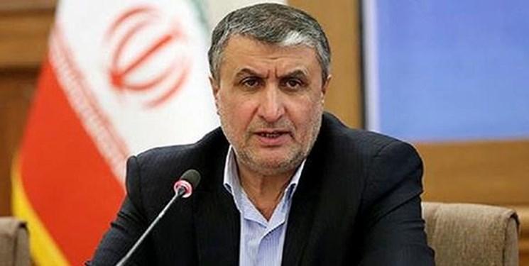 اسلامی: کسی نمیتواند پیشرفتهای هستهای ایران را متوقف کند/آسیب تعدادی از دوربینهای پادمانی آژانس