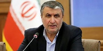 سهم ۱۵ درصدی ایران از جابه جایی بار هند به روسیه/رشد ۳۱ درصدی توسعه ریلی