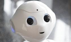 رباتی که با صدای بلند فکر میکند+فیلم