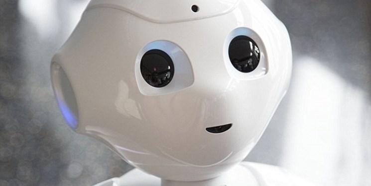 رباتی که با صدای بلند فکر میکند + فیلم