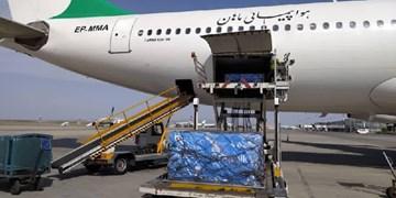 ۱۰۰هزار دوز واکسن «sputnik v» وارد فرودگاه امام خمینی(ره) شد
