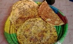 آداب و رسوم مردم لارستان در ماه مبارک رمضان/ از پخت انواع نان و شیرینی تا تدارک رمضانی برای نوعروسان