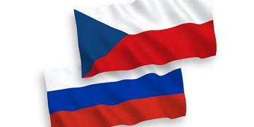 جمهوری چک سفیر روسیه را احضار کرد