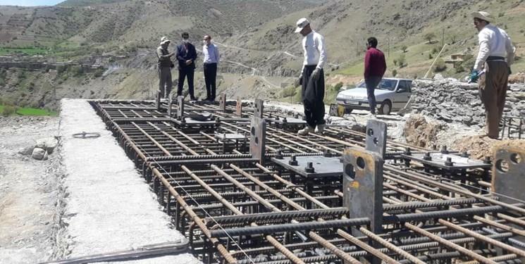 آغاز عملیات اجرایی احداث بزرگترین پل شیشهای و معلق خاورمیانه در کردستان