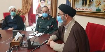 سپاه خار چشم دشمنان نظام اسلامی است /  اگر سپاه نبود، کشور هم نبود