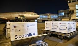 ارسال نخستین بخش واکسن روسی «اسپوتنیک-5» به ازبکستان