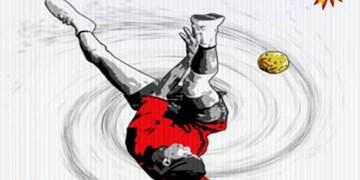 برگزاری مسابقات سپکتاکرا آذربایجانشرقی جام رمضان