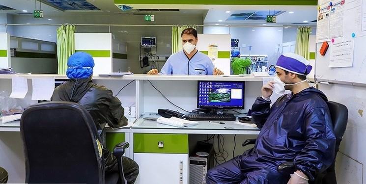 آخرین آمار کرونا در اردبیل| افزایش روند ترخیص بیماران نسبت به بستری/ تداوم وضعیت نارنجی در ۴ شهرستان