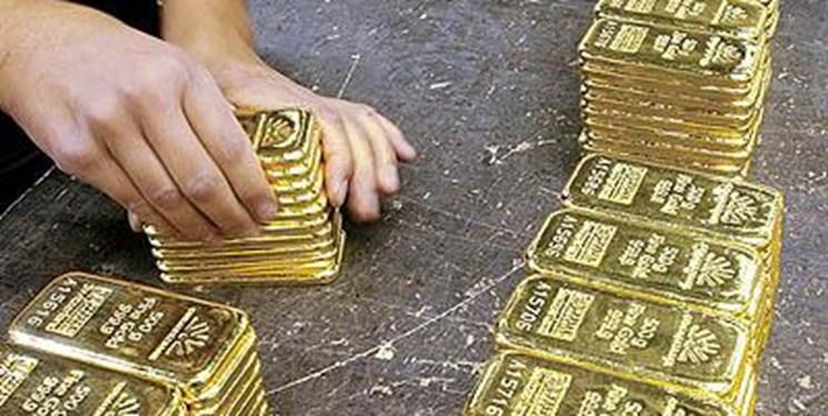 رشد 6 دلاری قیمت طلا در بازار جهانی