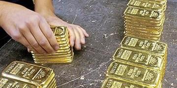 انگلیس تقریبا تمام طلای صادراتی روسیه را خریداری کرد