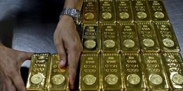 افزایش 5 دلاری قیمت طلا در بازار جهانی