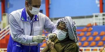 آغاز واکسیناسیون بیماران خاص در اهواز