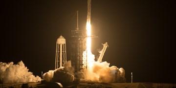 اسپیس ایکس با راکت دست دوم، فضانورد به ایستگاه فضایی بین المللی فرستاد
