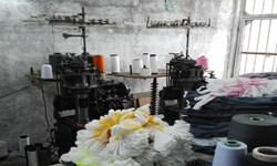 راه اندازی کارگاه و ایجاد اشتغال مددجوی ایلامی برای زنان روستایی