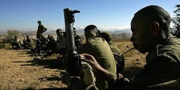 اتیوپی؛ کنترل یک گروه مسلح بر منطقهای که سد النهضه در آن است