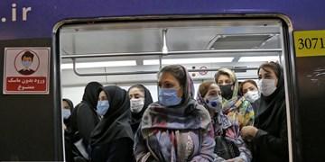 لغو طرح ترافیک آمار مسافران مترو و اتوبوس را کاهش نداد/ حال زار حمل و نقل عمومی