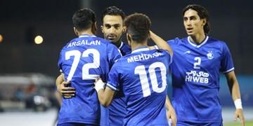 در آستانه شروع لیگ؛ مجیدی مدافع استقلال را در لیست فروش قرار داد