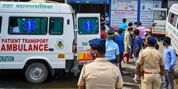 کرونای هندی کشندهتر و واگیردارتر از ویروس انگلیسی است/ این ویروس هنوز در کشور دیده نشده است