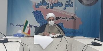 داوطلب اصلاحطلب انتخابات: مشکلات امروز به این معنا نیست که در انتخاب روحانی اشتباه کردیم