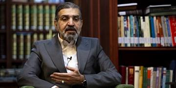 خرازی: استفاده انتخاباتی از مذاکرات خیانت است/ هر کسی به انتخابات «نه» بگوید خدمتی به آینده ایران نکرده است
