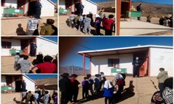 40 هزار نفر ساعت آموزش حضوری معلمان جهادگر در مناطق محروم لرستان