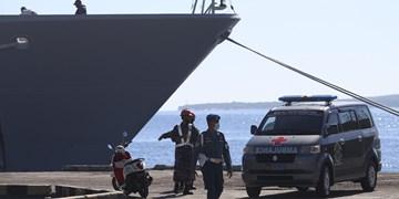 تایید غرق شدن زیردریایی گمشده اندونزی/ 53 سرنشین آن کشته شدند