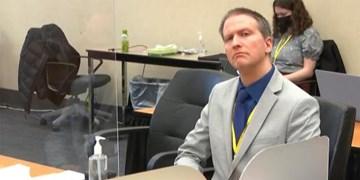 اعلام حکم نهایی قاتل «جورج فلوید» تا دو ماه دیگر طول میکشد