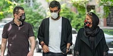 مستند «پیله» محمد کارت سوژه به اضافه مستند شد