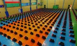 ۱۵۰هزار بسته معیشتی توسط گروههای جهادی خراسان رضوی توزیع می شود