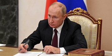 پوتین حکمی را جهت پاسخ به «رفتارهای غیردوستانه» کشورهای غربی صادر کرد