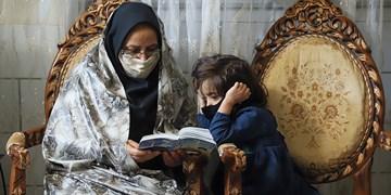 در شب قدر چگونه دعا کنیم؟/اثر دعای والدین در شبهای قدر