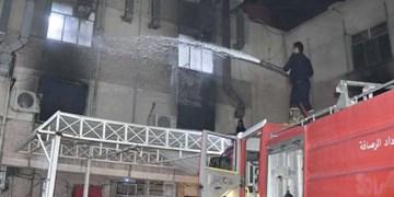 3 روز عزای عمومی در عراق؛ رئیسجمهور خواستار تحقیق فوری درباره انفجار بغداد شد