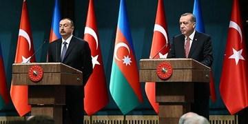 گفتوگوی تلفنی اردوغان و علیاف بعد از اعلام تصمیم بایدن
