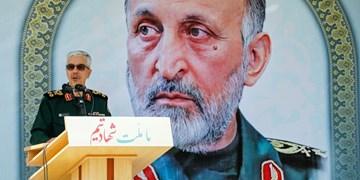 شکلدهی به صنایع موشکی حزبالله بخشی از فعالیتهای ارزشمند شهید حجازی است