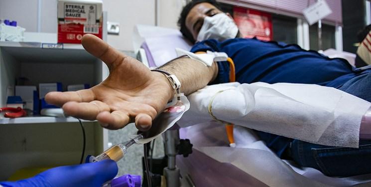 اجرای طرح «نذر خون» در شب بیست و سوم ماه رمضان
