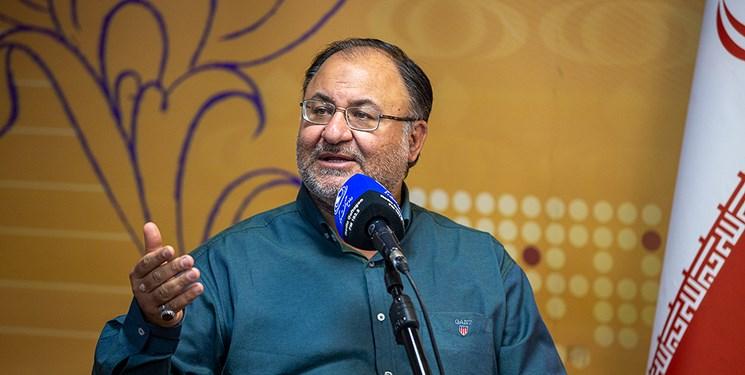 نامزد اصلی اصلاحطلبها لاریجانی است/ صحبت های جهانگیری اهانت مستقیم به مردم بود