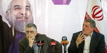 کرباسچی شگفتانه کارگزاران خواهد بود/ 2 دغدغه اصلی محسن هاشمی برای کاندیداتوری