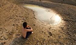 کاهش ۷۹ درصدی آب رودخانههای خرمآباد/ تبعات خشکسالی در ماههای آینده بیشتر است