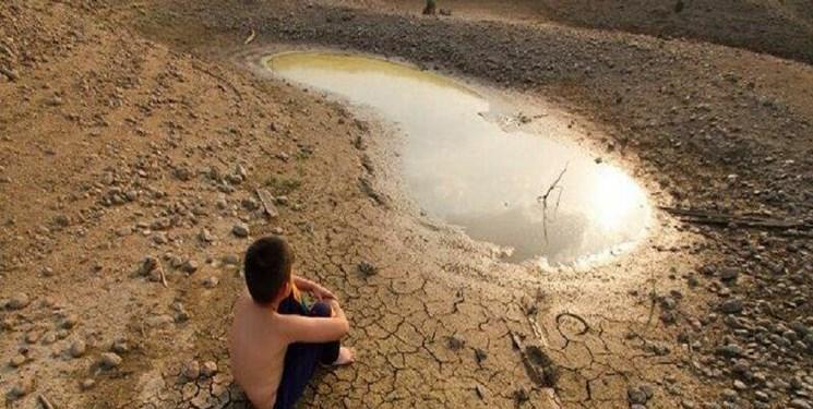 کام خشک دشتها و مزارع لرستان/ خسارت 5500 میلیارد تومانی ارمغان خشکسالی برای لرستان