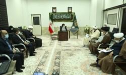 «گروههای جهادی» نعمتی الهی برای نظام اسلامی هستند