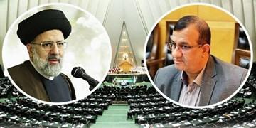 نامه جباری به رئیس قوه قضائیه در تقدیر از عملکرد دادگستری هرمزگان