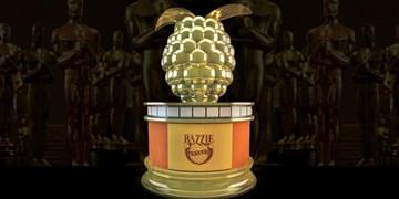 اعلام برندگان جوایز تمشک طلایی!/بدترین های سینمای جهان مشخص شدند