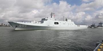 هشدارفرمانده ارشد آمریکا؛ بادقت تحرکات نظامی چین در آفریقا را زیر نظر داریم