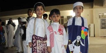 والدین مانع حضور فرزندان در مراسم گرگشو شوند/  ابتلا ۱۸ کودک و نوجوان دیّری به کرونا