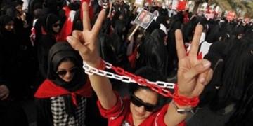 احتمال آزادی «زکیه البوربوری» فعال زن زندانی در بحرین
