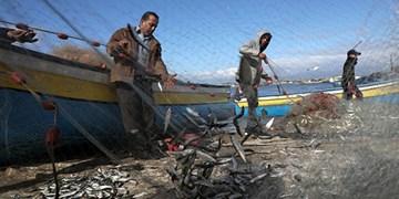 تلآویو منطقه مجاز ماهیگیری را به صورت کامل به روی صیادان فلسطینی بست