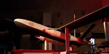 «خمیس مشیط» هم هدف پهپادهای یمنی قرار گرفت